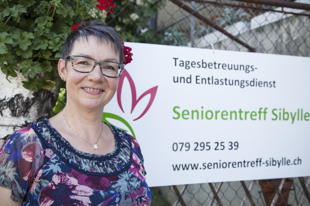 Senioren Betreuung Brig / Oberwallis